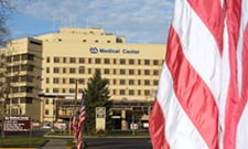 "Spokane VA center faces ""further review"" over wait lists"