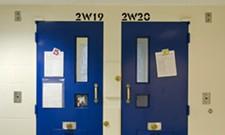 Spokane jail's mental health manager describes treatment challenges