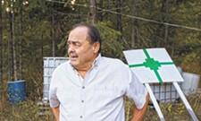 "Federal judge postpones ""Kettle Falls Five"" medical marijuana trial"