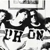 Nitty Gritty Grunge Band
