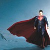 The Most Super of Men