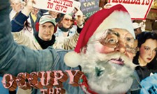 Occupy the Holidays