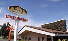 OPENING: Taaj brings Indian food downtown (again)