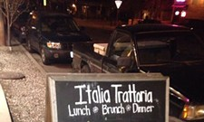 Out for Inlander Restaurant Week: At Italia Trattoria with Ben Stuckart