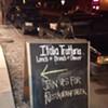 Out for Inlander Restaurant Week: At Italia Trattoria with Ben Stuckart