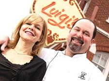 Owners Jennifer and Marty Hogberg
