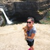 OUTING — Palouse Falls