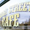 Perry Street Cafe closes its doors