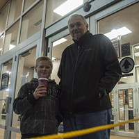 PHOTOS: Black Friday (really Thanksgiving night) at Shopko on the South Hill