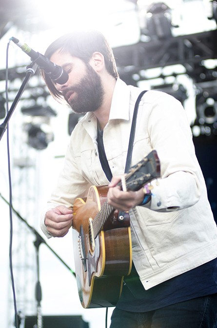Shout Out Louds - NICK GAST