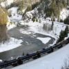 Pipelines vs. Railways