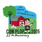 Trinity Catholic School Cow Plop