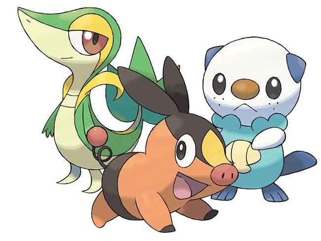 Pokémon goes panoramic.