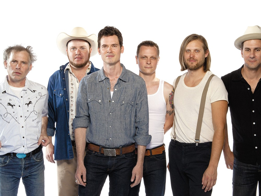 Popular mainstream string bands like Mumford and Sons owe at least some credit to Old Crow Medicine Show for paving the way.