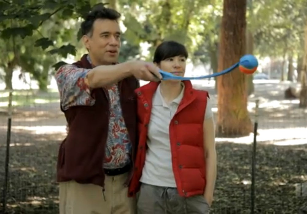 Portlandia goes where no sketch comedy has gone before: Portland.