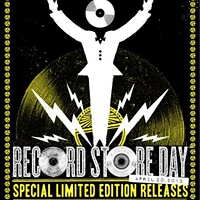 Record Store Day is tomorrow!