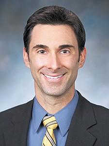 Rep. Kevin Parker