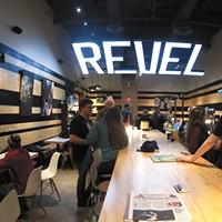 UPDATE | Revel 77