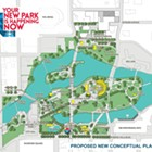 Riverfront Park Finalist Design Presentation