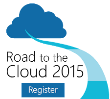 Road to the Cloud 2015