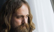 'Kiss Each Other Clean,' Iron & Wine