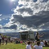 Sasquatch! 2014 lineups are here!