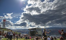 Sasquatch! expands to two weekends