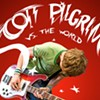 'Scott Pilgrim vs. the World Soundtrack,' Various Artists