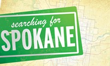 Searching for Spokane