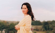 'Selections from Leave Your Sleep,' Natalie Merchant