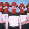 'Something for Everybody,' Devo