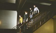 Bands to Watch: Mirror Mirror