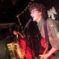 Bands to Watch: Space Opera 77