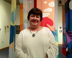 New Spokane City Councilmember Karen Stratton - HEIDI GROOVER