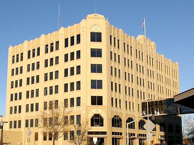 Spokane City Hall