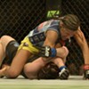 Spokane UFC fighters Julianna Pena and Mike Chiesa win big this weekend