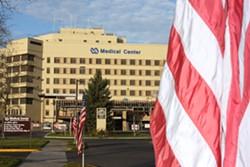 Mann-Grandstaff VA Medical Center - FACEBOOK
