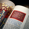 St. John's Cathedral to host massive St. John's Heritage Edition Bible