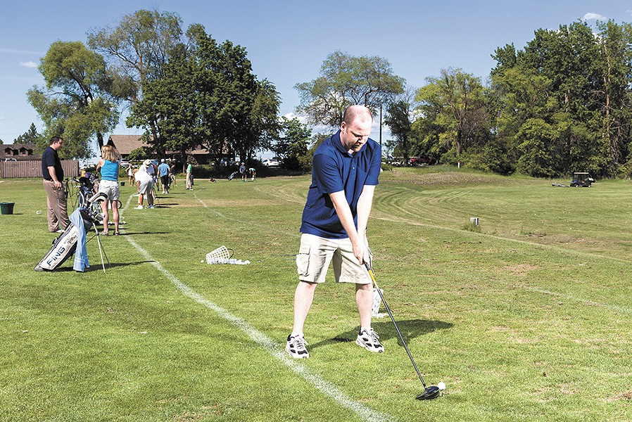 State auditors say public courses like Indian Canyon don't have adequate cash-handling policies in place.