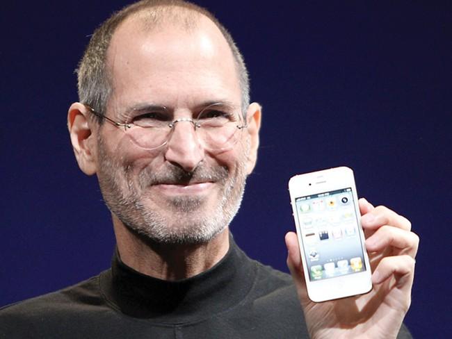 Steve Jobs - MATT YOHE
