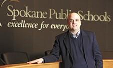 Teach for Spokane?