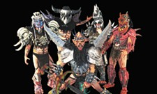 Surviving Gwar