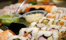 Sushi Reimagined