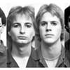 Punk Pioneers