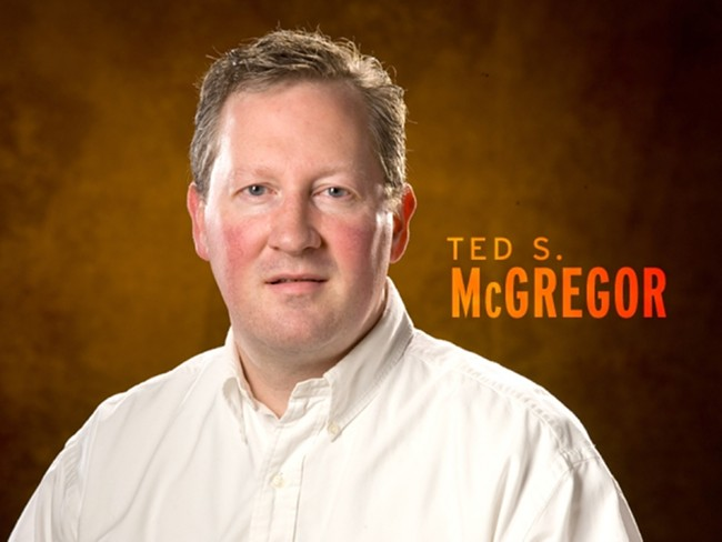 Ted S. McGregor Jr.