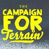 Terrain announces campaign for new, permanent arts space