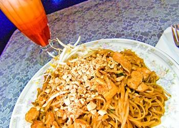 Thai Spicy