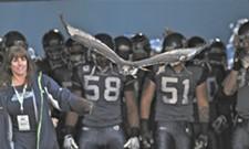 The 12th Hawk