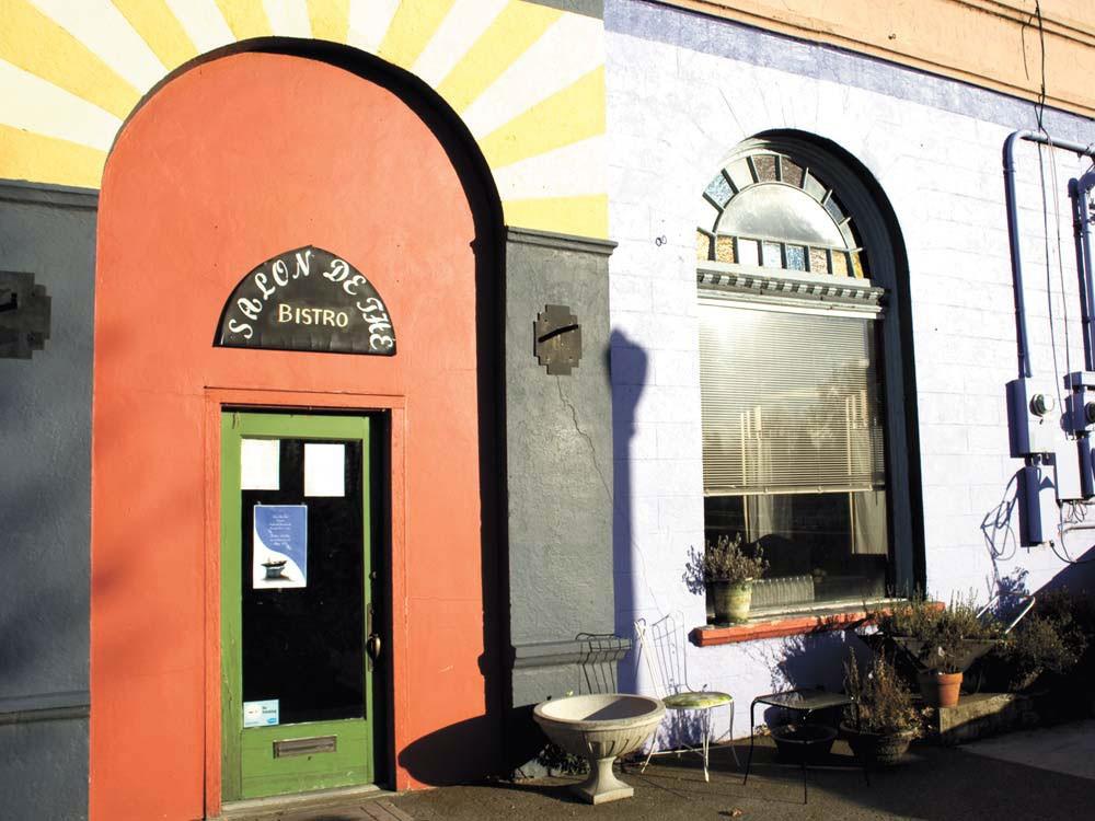Yuba City Food Bank