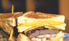 UPDATE — Satellite Diner & Lounge